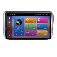 Android Multimedia για Peugeot 208 και 2008 LM ZB4374 GPS