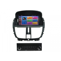 Android multimedia για Peugeot 207 LM Z4207 GPS